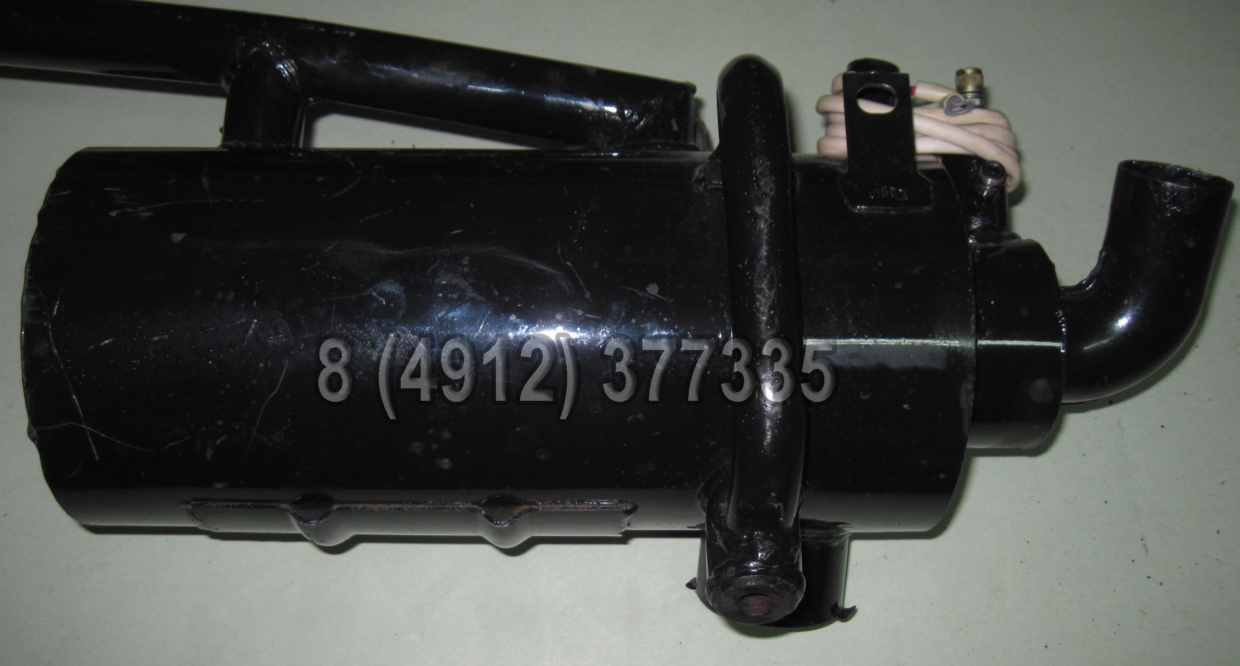 Теплообменник с горелкой 3306 1015010 продажа теплообменник мерседес спринтер 611 мотор